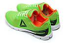Кроссовки мужские Reebok Harmony Racer, зеленые (12492) размеры в наличии ► [  44 (последняя пара)  ], фото 8