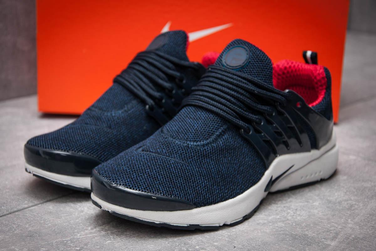Кроссовки женские Nike Run Fast, темно-синие (12912) размеры в наличии ► [  38 (последняя пара)  ]