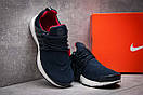 Кроссовки женские Nike Run Fast, темно-синие (12912) размеры в наличии ► [  38 (последняя пара)  ], фото 3