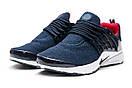 Кроссовки женские Nike Run Fast, темно-синие (12912) размеры в наличии ► [  38 41  ], фото 7