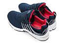 Кроссовки женские Nike Run Fast, темно-синие (12912) размеры в наличии ► [  38 (последняя пара)  ], фото 8