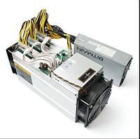 Майнер Asic Antminer S9i  Б/У  с блоком питания Bitmain
