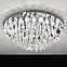 Люстра потолочная плоская с каплями (Eglo/Австрия), фото 2