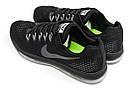 Кроссовки мужские Nike Zoom All Out, черные (12961) размеры в наличии ► [  44 (последняя пара)  ], фото 8
