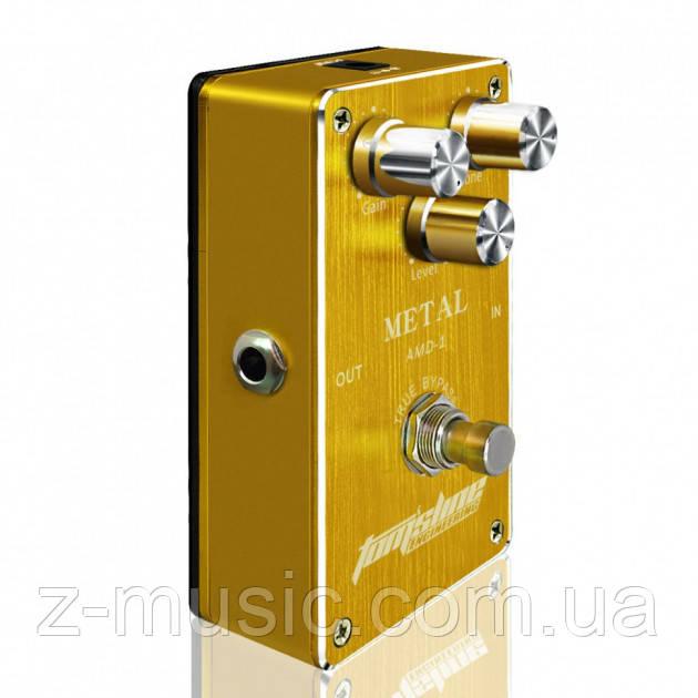 Гитарная педаль Aroma AMD-1 Metal Distortion