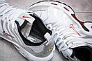 Кроссовки мужские Nike Air Tn, серебряные (12974) размеры в наличии ► [  43 (последняя пара)  ], фото 6