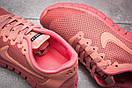 Кроссовки женские Nike Air Free 3.0, коралловые (12993) размеры в наличии ► [  37 (последняя пара)  ], фото 6