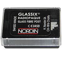 Штифты стекловолоконные Гласикс (Glassix), 6шт./уп., Nordin