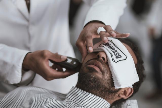 Триммер, машинка для стрижки волос (для мужчин)