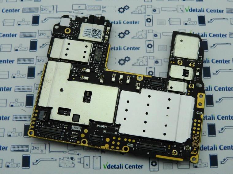 Материнская плата Lenovo Vibe X3  X3a40 Оригинал, фото 2