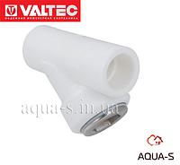 Клапан обратный полипропиленовый Valtec VTp.716.0 20 мм