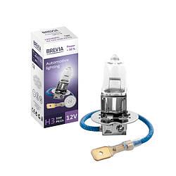Галогеновая лампа BREVIA H3 POWER +30% 12030PC