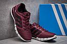 Кроссовки женские Adidas Climacool, бордовые (13095) размеры в наличии ► [  36 37  ], фото 3