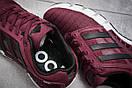 Кроссовки женские Adidas Climacool, бордовые (13095) размеры в наличии ► [  36 37  ], фото 6