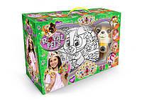 """Набір креативної творчості """"ROYAL PET`S"""" сумочки з собачками.(7), 8365 RP-01-06"""