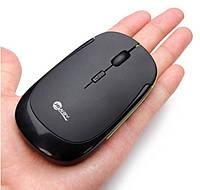 Мышь беспроводная Jeway WM2 черная