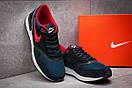 Кроссовки мужские Nike Air, темно-синие (13282) размеры в наличии ► [  44 (последняя пара)  ], фото 3