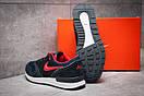 Кроссовки мужские Nike Air, темно-синие (13282) размеры в наличии ► [  44 (последняя пара)  ], фото 4