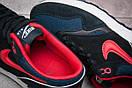Кроссовки мужские Nike Air, темно-синие (13282) размеры в наличии ► [  44 (последняя пара)  ], фото 6