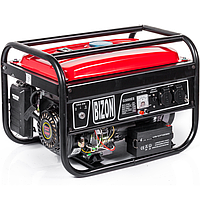 Генератор бензиновый Bizon G-3000ES (2,8 кВт, с электростартером) оригинал