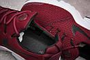 Кроссовки мужские Nike Air Presto, бордовые (13292) размеры в наличии ► [  44 45  ], фото 6
