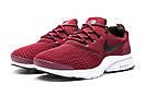 Кроссовки мужские Nike Air Presto, бордовые (13292) размеры в наличии ► [  44 45  ], фото 7