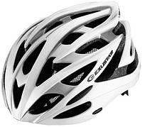 Шлем EXUSTAR BHM106 размер M/L 58-62 см белый