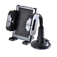 Держатель телефона Winso с поворотным механизмом на 360 градусов 40-110 мм (201110)