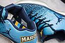 Кроссовки мужские  Jordan Air XXXI Low, голубой (13923) размеры в наличии ► [  41 43  ], фото 6