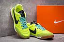 Кроссовки мужские Nike Tiempo, салатовые (13954) размеры в наличии ► [  37 38  ], фото 3