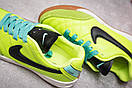 Кроссовки мужские Nike Tiempo, салатовые (13954) размеры в наличии ► [  37 38  ], фото 6