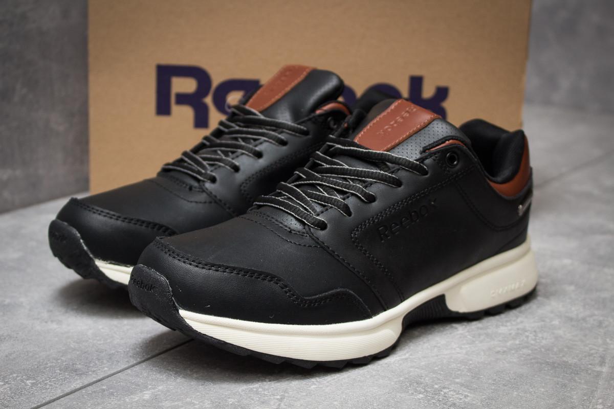 Кроссовки мужские Reebok Gore-Tex , черные (14072) размеры в наличии ► [  45 (последняя пара)  ]