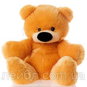Плюшевий ведмедик Бублик медовий 77 см