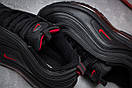 Кроссовки мужские Nike Air Max 98, черные (14172) размеры в наличии ► [  42 43  ], фото 6