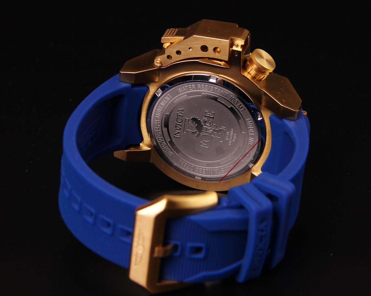 5a1bbca5 Мужские часы Invicta 25273 I-Force Bomber , цена 6 992 грн., купить в  Харькове — Prom.ua (ID#801929265)