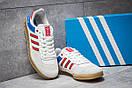 Кроссовки мужские Adidas Originals Handball Top, серые (14472) размеры в наличии ► [  43 (последняя пара)  ], фото 3