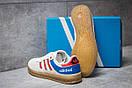 Кроссовки мужские Adidas Originals Handball Top, серые (14472) размеры в наличии ► [  43 (последняя пара)  ], фото 4