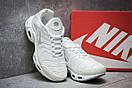 Кроссовки женские Nike  TN Air Max, белые (11923) размеры в наличии ► [  38 (последняя пара)  ], фото 3