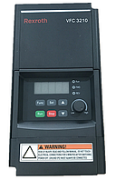 Частотный преобразователь 0.4 кВт, 1ф/220В, VFC 3210