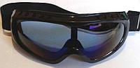 Очки зеркальные с паролоном стекло поликарбонат VITA (код0603) (ZO-0012)