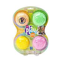 Набір кулькового пластиліну EDUCATIONAL INSIGHTS - БЛИСКІТКИ (4 кольори)