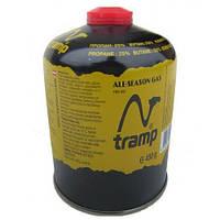 Баллон газовый Tramp TRG-002 450гр.