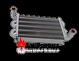 Главный теплообменник на газовый котел Ariston CLAS 24/28/30 FF, Genus 24/28/30 FF65104246, фото 2