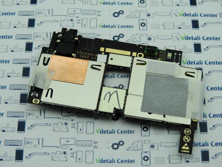 Материнская плата Lenovo P1a42 (2+32gb) Оригинал Новый, фото 2