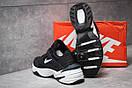 Кроссовки мужские Nike M2K Tekno, черные (14593) размеры в наличии ► [  44 (последняя пара)  ], фото 4
