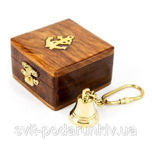 Рында сувенир в виде брелка - фото