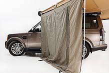 Комплект стенок для веерной маркизы COLUMBUS 2,5 м