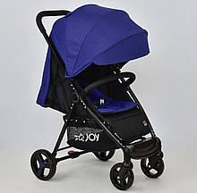 Joy Прогулочная коляска Joy Т 200 Blue (Т 200)