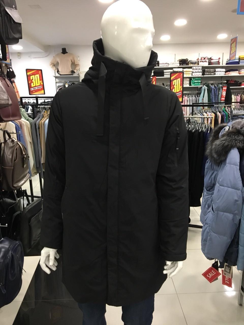 332dfde74f0e0 Куртка мужская зимняя с капюшоном Malidinu: продажа, цена в ...