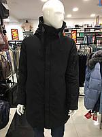 Куртка мужская зимняя с капюшоном Malidinu 46